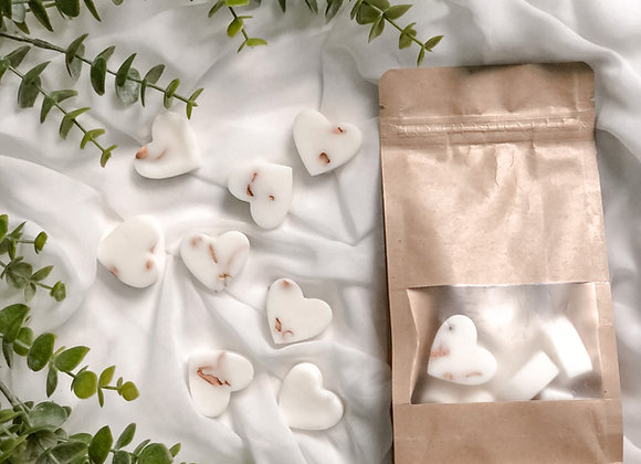 Unwavering Wax Melts