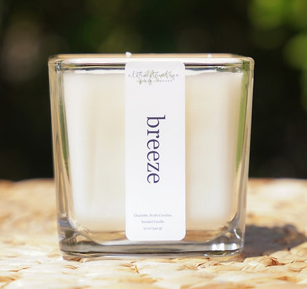 Breeze Candle