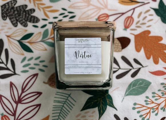 Virtue Candle