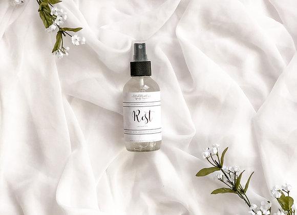 Rest Room & Linen Mist
