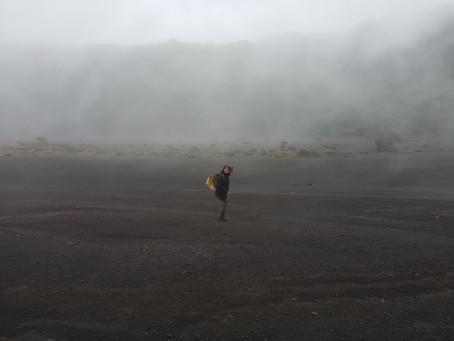 Exploring Irazú: The Enchantment Of Costa Rica's Tallest Active Volcano