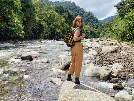 6 Months In Costa Rica & 6 Lessons I've Learned