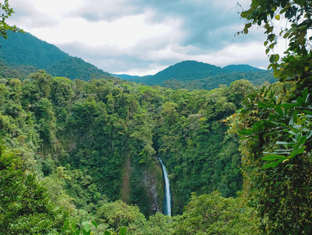 Turning 30 In Paradise: A Birthday Surprise In La Fortuna