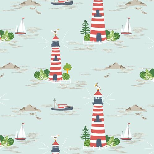Beachy lighthouse