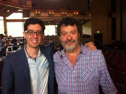 With Tobias Picker
