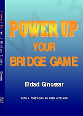 Book cover Power Up Your Bridge Game