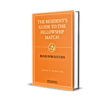 The Resident's Guide to the Fellowship M