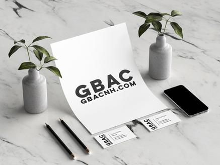 GBAC Rebranding