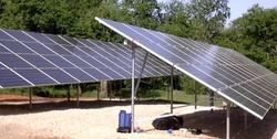 40kW grid-tied-Noble, OK