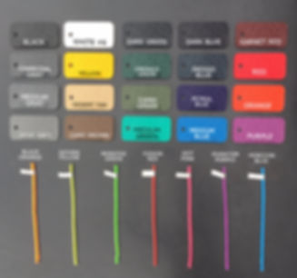 AMS Color Selection