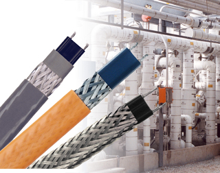 Electric Heat Trace Cables