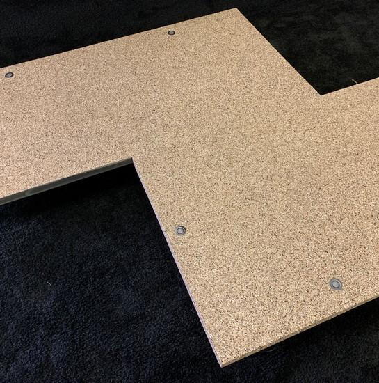Custom Designer Panels