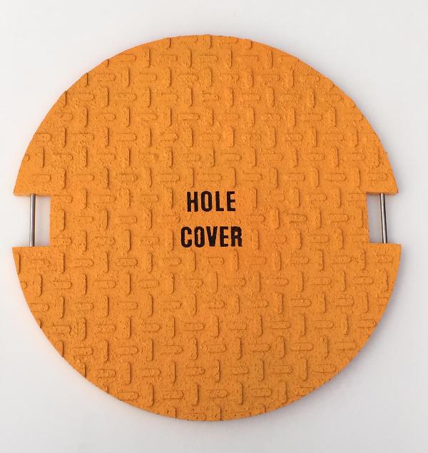 Hole Cover