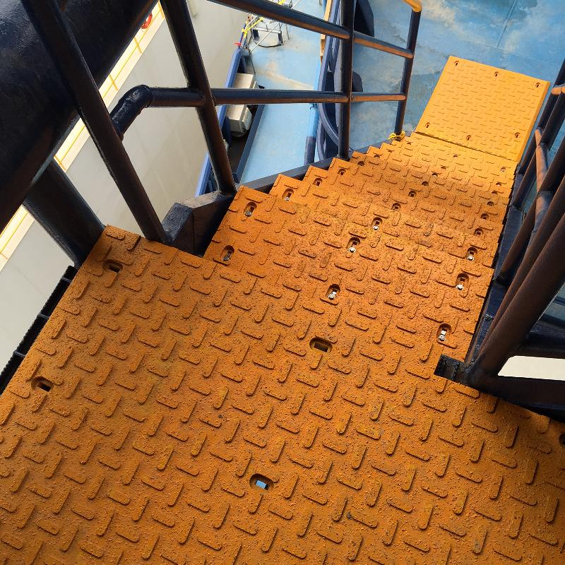 Sisuaq Stair Treads