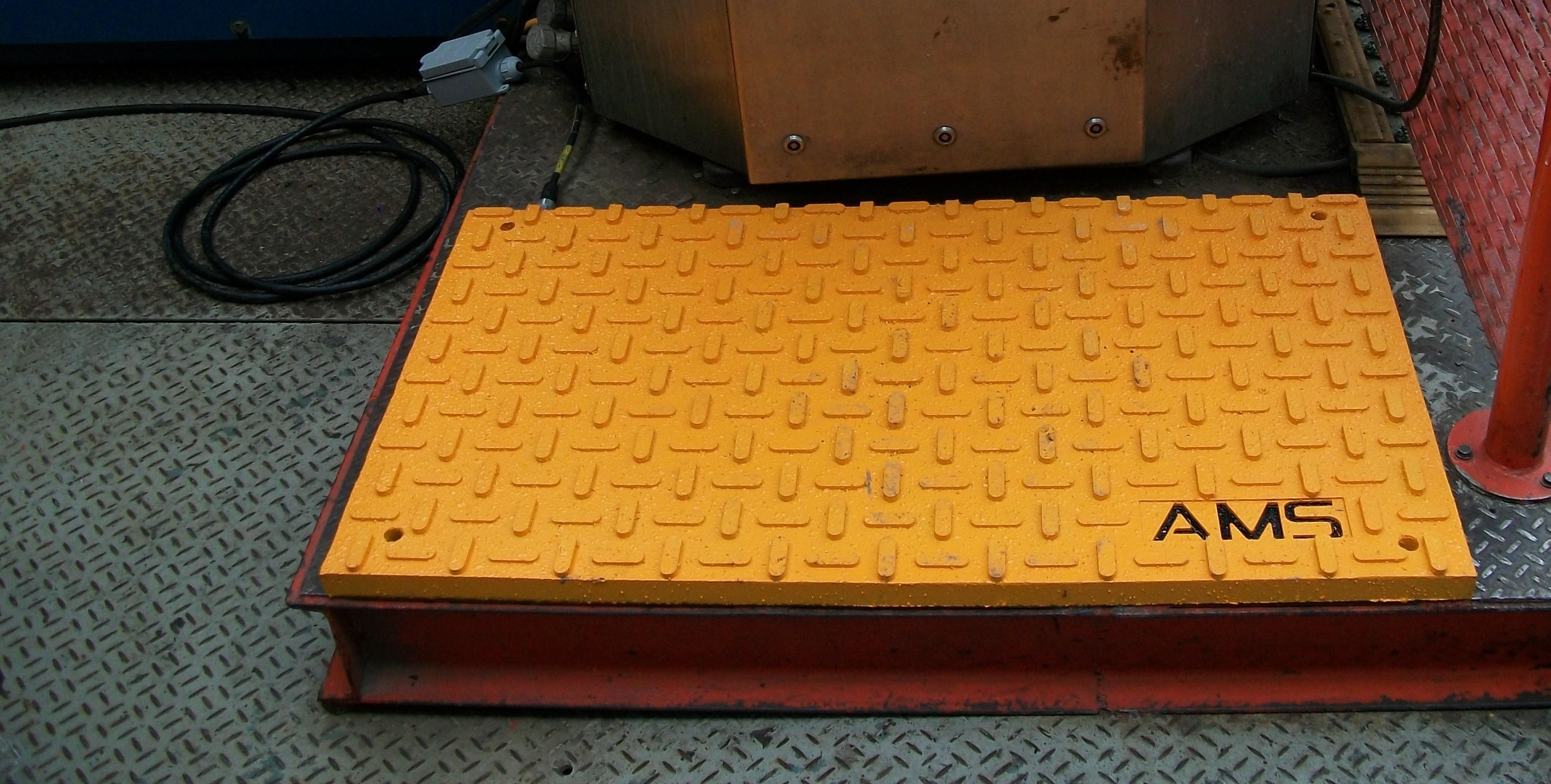 Drillers Anti-Fatigue Mat