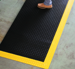 dielectric, runners, welders, anti-fatigue mats