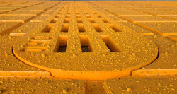 Curved Drainage Mats
