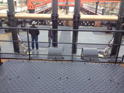HIGH TRACTION HEATED MATS