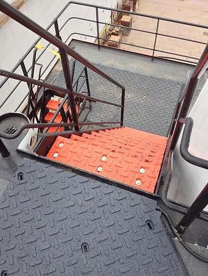 Heated Stair Treads U0026 Landings