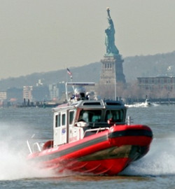 SAFEBOATS NYPD