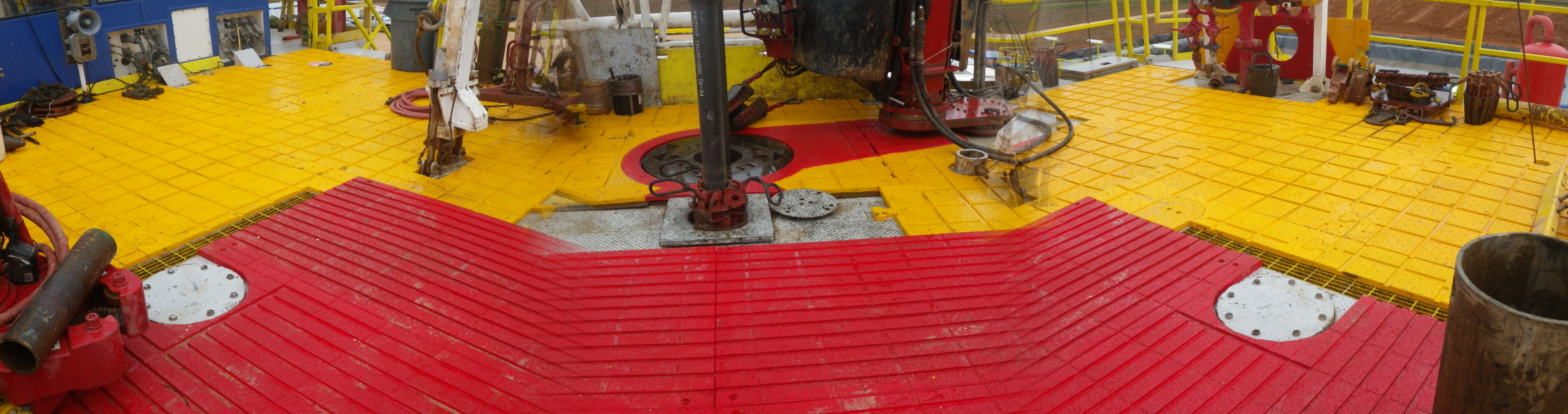 Land Based Drilling
