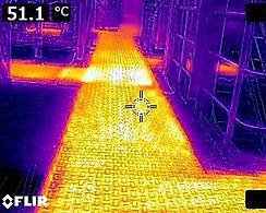 Arctic Pad -the most versatile heated mat