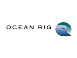 OCEAN RIG