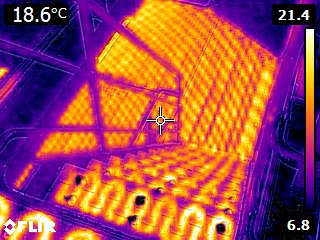 Thermal - Heated Stair Treads