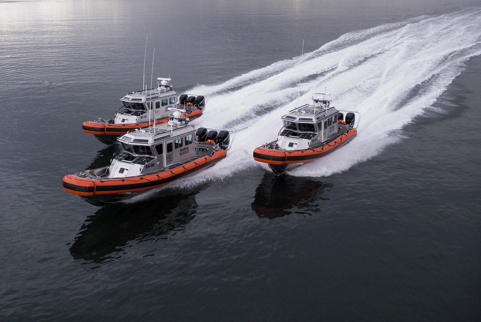 SAFEBOATS