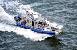 NYPD SAFEBOAT NYC