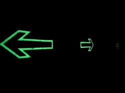 AMS Photoluminescent Safety