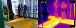 Hybrid Drill Floor - West Rigel