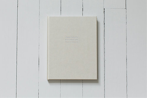 Always invisible never out of sight – Photobook by Vanessa Forstén