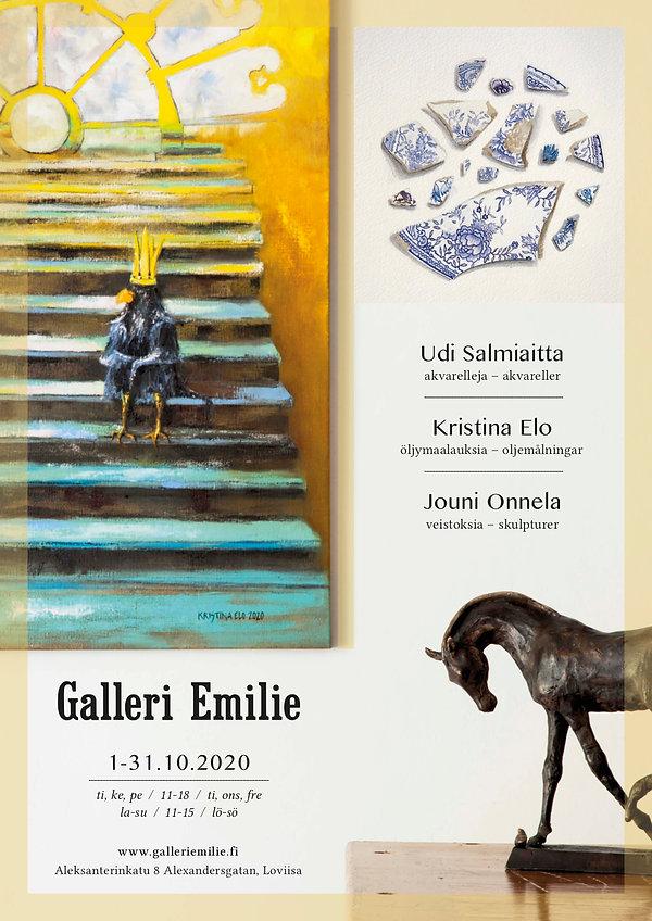 Galleri Emilie poster October 2020.jpg