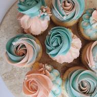 Petits Gâteaux 🧁✨_•_•_•_#Cupcakes #Peti