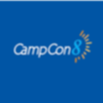 CampCon 8 logo on blue.png