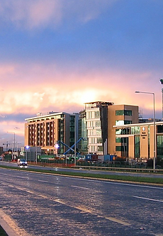 GagaMuller Projects - Sandyford Central