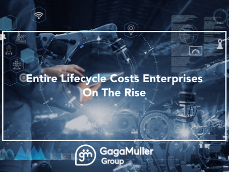 Entire Lifecycle Cost Enterprises on the rise