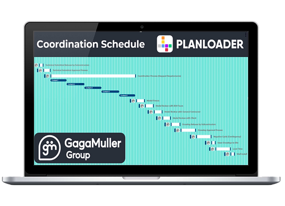 Information Schedule Management