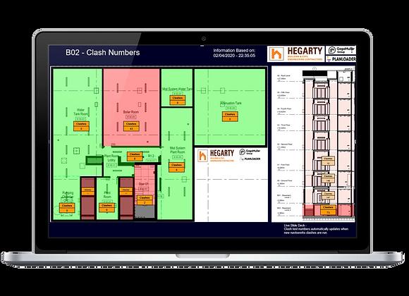 BIM Model Schedule & Management