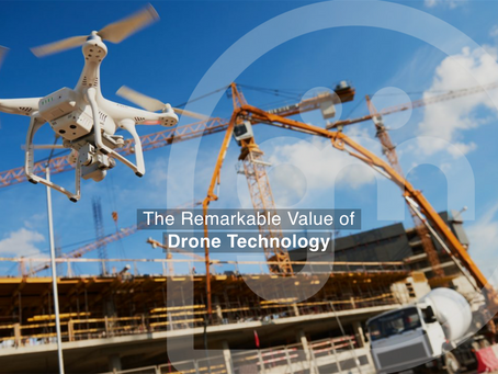 Have you looked at Drone Deploy for your site?