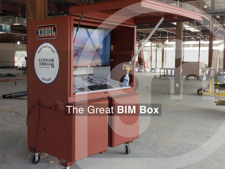 The Great BIM Box