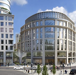 GagaMuller Projects - Marble Arch Place