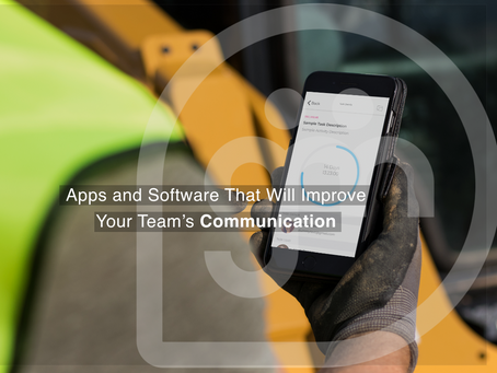 Useful Instant Messaging Tools for Construction