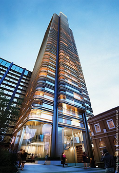 GagaMuller Projects - Principal Place Residence