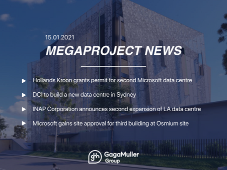 Megaproject News
