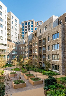 GagaMuller Projects - Elephant Park