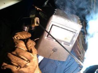 Welding Fumes : Kajian Pajanan Asap Las di Tempat Kerja