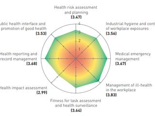 INDIKATOR KINERJA KESEHATAN (Health Performance Indicators)