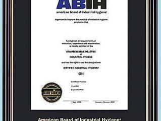 Persyaratan Memperoleh Authorization to Test dari ABIH